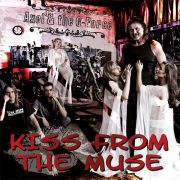 Axel and the G-Force: Kiss From The Muse